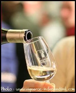 vigneronsindependants 18ème Salon des Vins des Vignerons Indépendants
