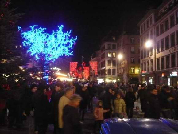 P1030281PhotoRedukto Marchés de Noël en Alsace
