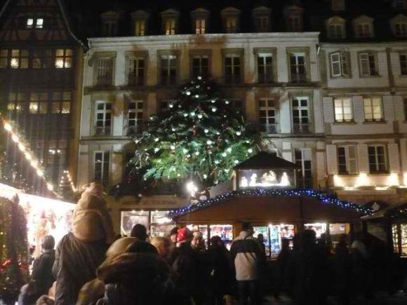 P1030284PhotoRedukto Marchés de Noël en Alsace