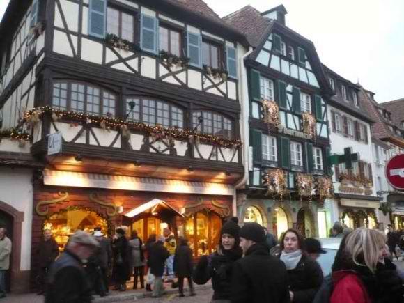 P1030300PhotoRedukto Marchés de Noël en Alsace