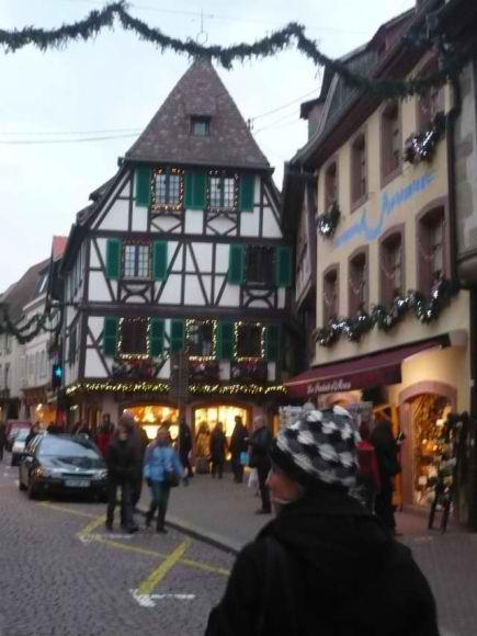 P1030302PhotoRedukto Marchés de Noël en Alsace