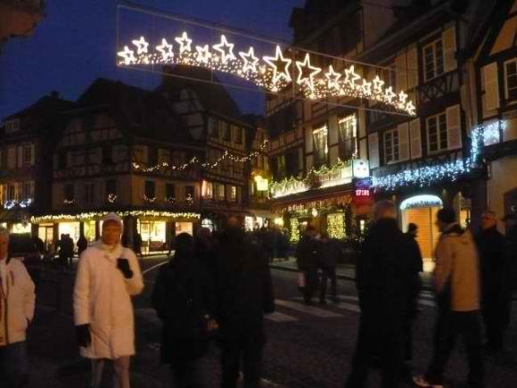 P1030310PhotoRedukto Marchés de Noël en Alsace