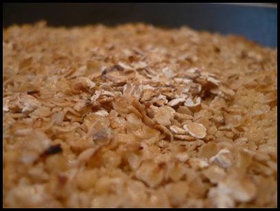 crumblesaumoncrea2 Crumble de saumon