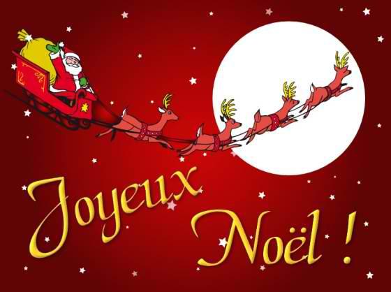 noel2009 Joyeux Noël !!!  :)