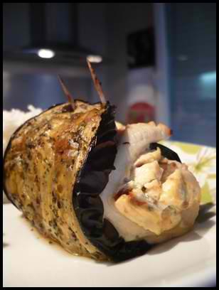 roulesauberginecrea1 Roulés daubergine