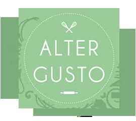 Logo Alter Gusto Flans aux asperges