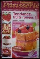 Idealpatisserie24 Gâteau amandes et quetsches