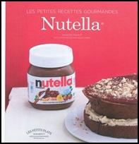 LivreNutellaMaraboutreduc Gâteau de crêpes au Nutella