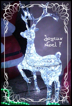 Noel2011 Joyeux Noël !