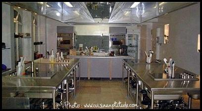 atelier Les cours de cuisine chez Cuisine Aptitude (Strasbourg   67)