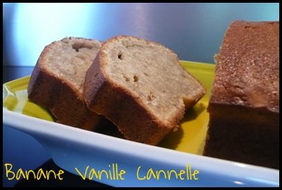 cakebananereunioncrea2 Cake à la banane aux saveurs de la Réunion