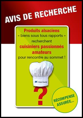 concoursalsacequalite Gagnez un repas chez un Etoilé dAlsace avec Alsace Qualité !