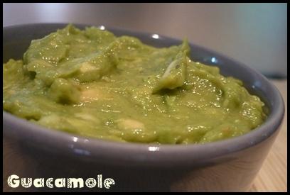 guacamolecrea Guacamole