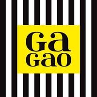 logo copie 2 Tous gagas de GAGAO !