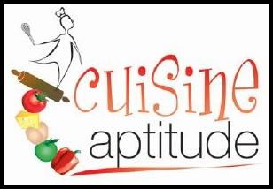 logo Les cours de cuisine chez Cuisine Aptitude (Strasbourg   67)