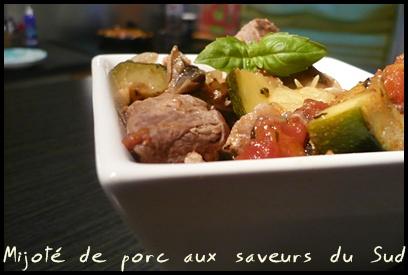 mijoteporcsaveurssudcrea2 Mijoté de porc aux saveurs du Sud
