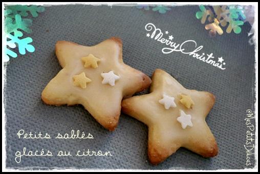 petitssablesdenoelcrea3 Petits sablés de Noël