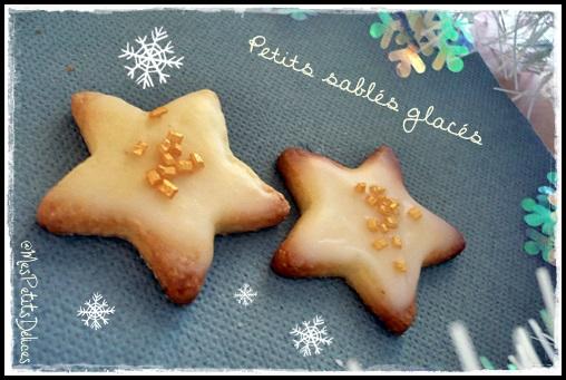 petitssablesdenoelcrea4 Petits sablés de Noël