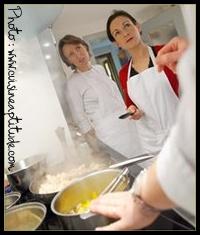 photo1 Les cours de cuisine chez Cuisine Aptitude (Strasbourg   67)