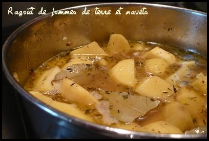 ragoutdepdtetnavetscrea Ragoût de pommes de terre et navets