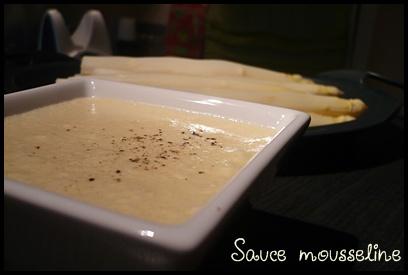 saucemousselinecrea2 Sauce mousseline