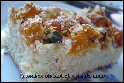 tranchesauxabricotsetalanoixdecococrea3 Tranches aux abricots et à la noix de coco