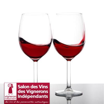 vigneronsindependants3 Gagnez des entrées gratuites pour le salon des vins des vignerons indépendants