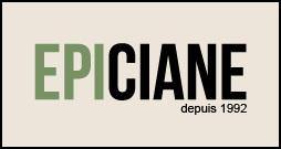 %C3%A9piciane logo Linguines au pesto dasperges et poulet grillé aux épices douces