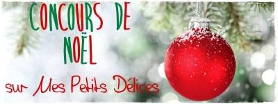 concours noel 2014 MPD rouge cadre ★ Concours de Noël ★ # 2014