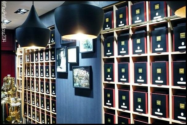 dammann frères C3 Une boutique Dammann Frères à Strasbourg !
