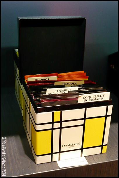 dammann frères C8 Une boutique Dammann Frères à Strasbourg !
