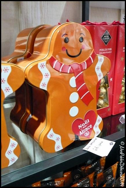 lathéral noel 2014 C4 Des idées cadeaux gourmandes pour Noël chez Lathéral