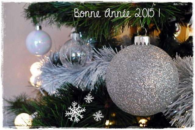 Bonne Année 2015 ✩ Bonne Année 2015 ! ✩