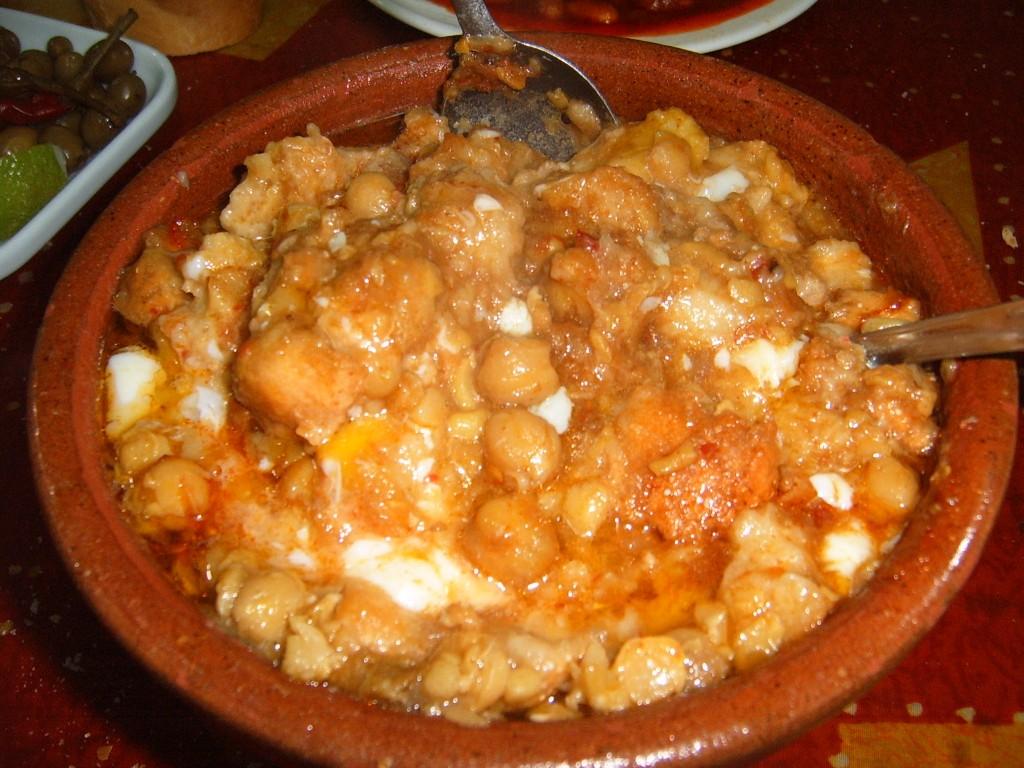 Lablabi 1024x768 Cuisine tunisienne : leau à la bouche entre la tradition ancestrale et les héritages culturels