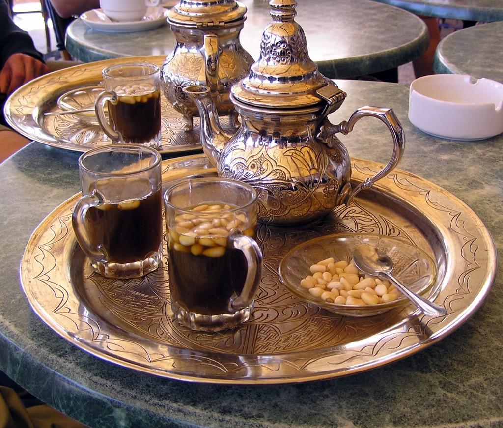 The pignons Tunisie copia 1024x871 Cuisine tunisienne : leau à la bouche entre la tradition ancestrale et les héritages culturels