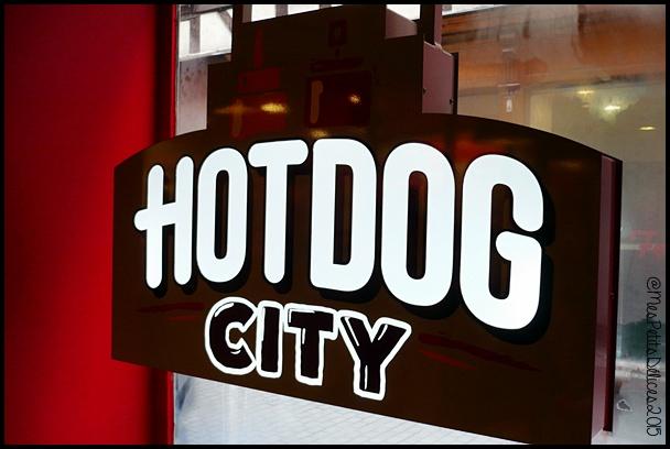 hot dog city 3 Hot Dog City : le hot dog a son adresse à Strasbourg !