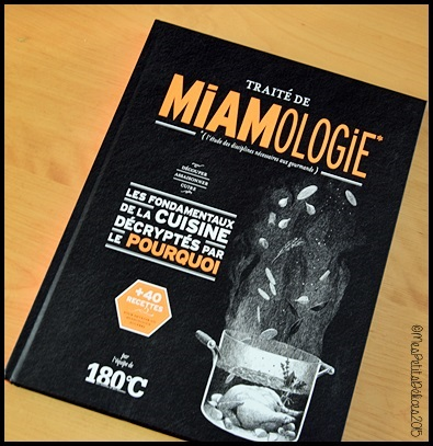 traité de miamologie 1 [Concours] Gagnez le Traité de Miamologie !