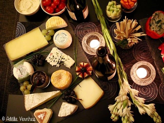 Magalis winecheese 2 Crédits Adélie Vernhes Savourez un repas chez lhabitant partout dans le monde avec VizEat !