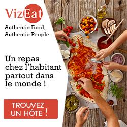 Viz eat bannière
