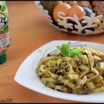 pâtes légumes pesto panzani C