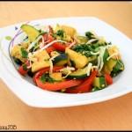curry de poulet aux légumes 1C