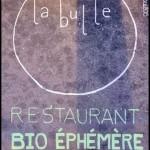 la bulle biocoop 11C