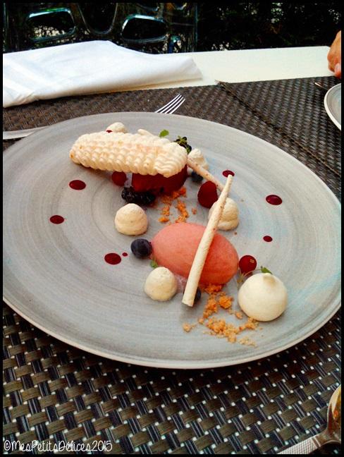 Resto Colbert 5C Restaurant Colbert   Strasbourg