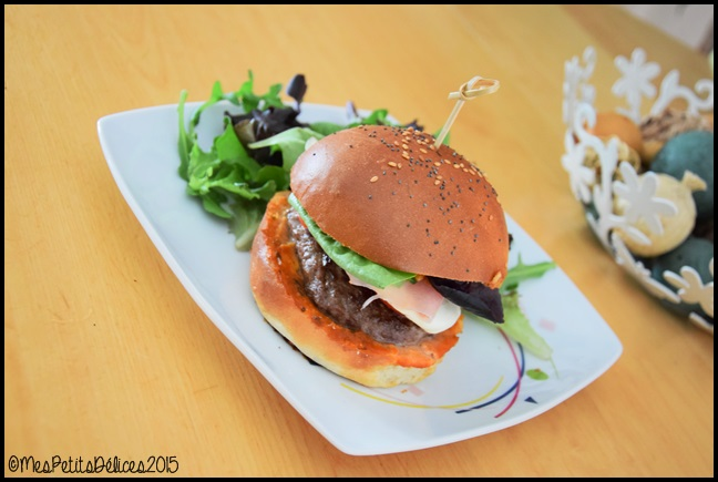 burger du soleil 1C ☀ Burgers du soleil ☀