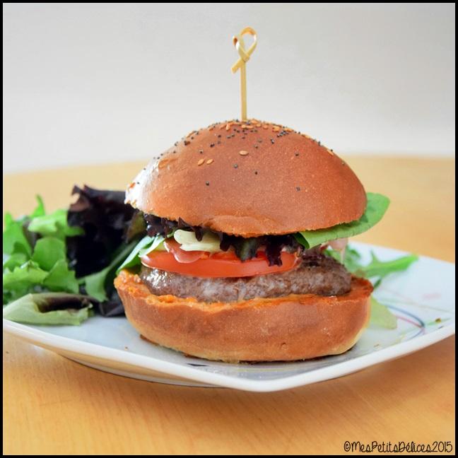 burger du soleil 2C ☀ Burgers du soleil ☀