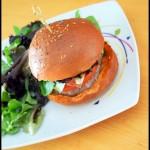 burger du soleil  3C