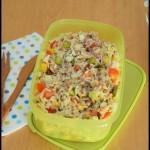 salade de riz C