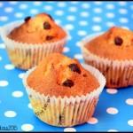 muffins pépites chocolat 2C