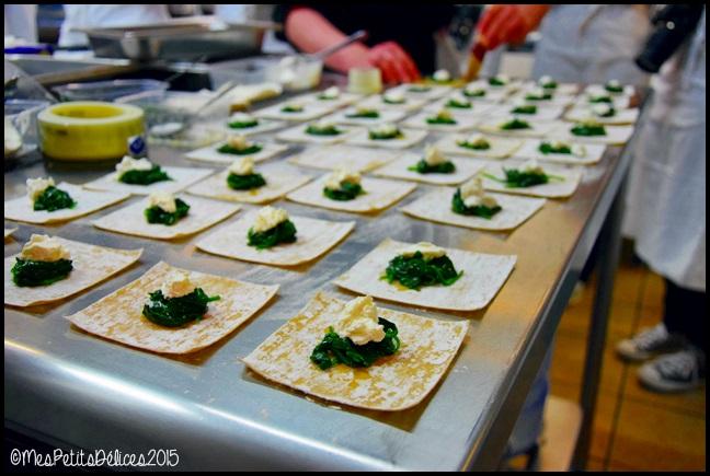 olivier nasti 3C En cuisine avec Olivier Nasti !