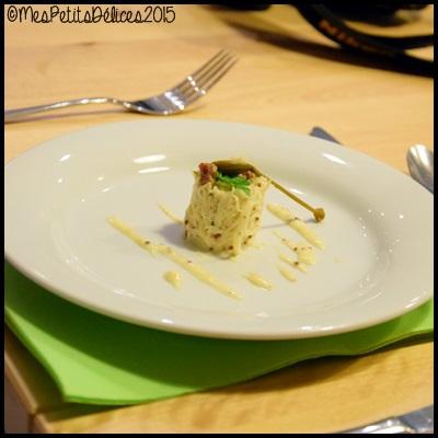 olivier nasti 4C En cuisine avec Olivier Nasti !